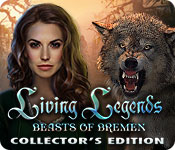 Living Legends: Beasts of Bremen Collector's Edition casual game - Get Living Legends: Beasts of Bremen Collector's Edition casual game Free Download