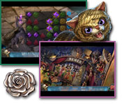 Buy PC games online, download : Living Legends: Beasts of Bremen Collector's Edition