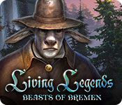 Buy PC games online, download : Living Legends: Beasts of Bremen