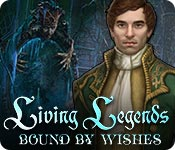Living Legends: Bound by Wishes Game Featured Image
