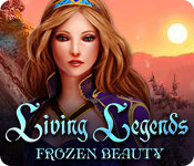 Living Legends: Frozen Beauty for Mac Game