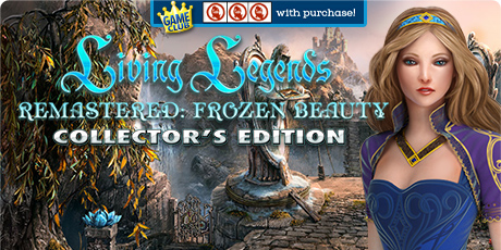 Living Legends Remastered: Frozen Beauty Collector's Edition
