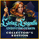 Jeu a telecharger gratuit Living Legends: Uninvited Guests Collector's Editi