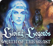 Living Legends: Wrath of the Beast for Mac Game
