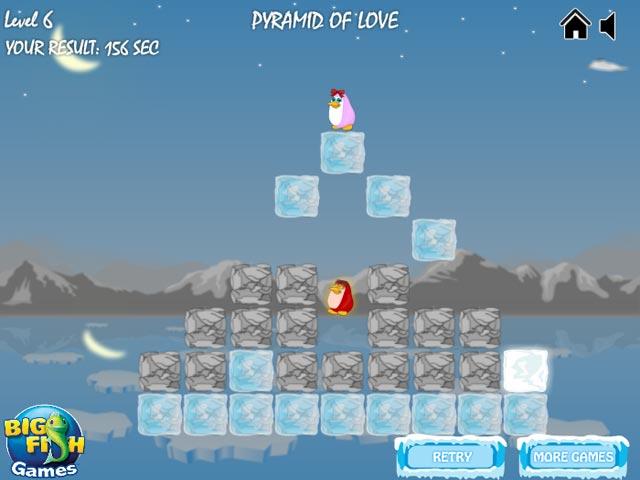 Pinguin Spiel Pc