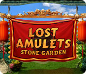 Lost Amulets: Stone Garden Game Featured Image