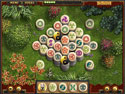 Lost Amulets: Stone Garden for Mac OS X