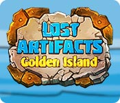 Lost Artifacts: Golden Island Game Featured Image
