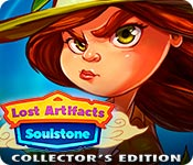 Lost Artifacts: Soulstone Collector's Edition Game Featured Image