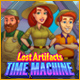Lost Artifacts: Time Machine Game