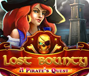 Lost Bounty: A Pirate's Quest Game Featured Image
