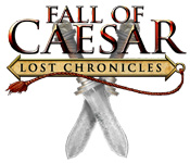 Lost Chronicles: Fall of Caesar Walkthrough