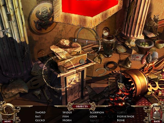 Gra Lost Chronicles: Fall of Caesar Gra Bezpłatne