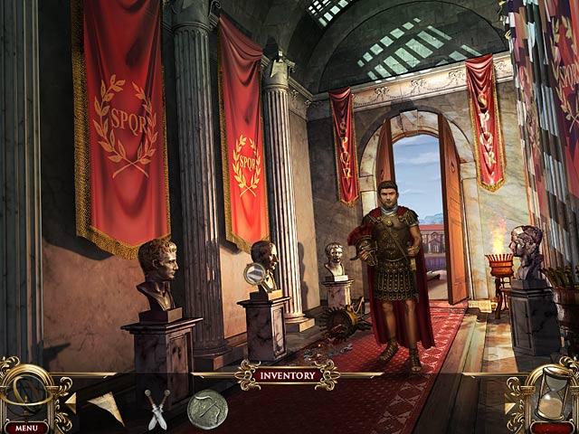Bezpłatne pobieranie Lost Chronicles: Fall of Caesar