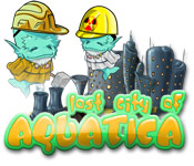 Lost City of Aquatica
