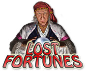 Lost Fortunes Game Featured Image