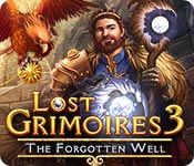 Buy PC games online, download : Lost Grimoires 3: The Forgotten Well