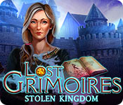 Lost Grimoires: Stolen Kingdom for Mac Game
