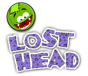 Lost Head - Mac