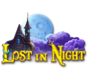 Lost in Night for Mac Game