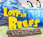 Lost in Reefs: Antarctic Game Featured Image