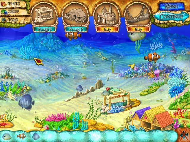 Bezpłatne pobieranie Lost in Reefs