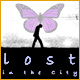 Free online games - game: Lost in the City