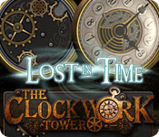 Lost in Time: The Clockwork Tower Walkthrough
