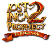 Lost Inca Prophecy 2: The Hollow Island Game Featured Image
