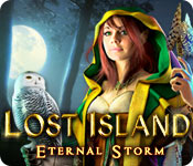 Lost Island: Eternal Storm Game Featured Image