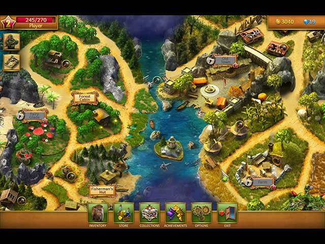 Lost island eternal storm game download free for pc