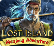 Featured image of Lost Island: Mahjong Adventure; PC Game