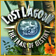 Lost Lagoon: The Trail of Destiny Game
