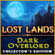 Jauna datorspele Lost Lands: Dark Overlord Collector's Edition