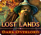 Lost Lands: Dark Overlord Walkthrough