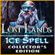 Buy PC games online, download : Lost Lands: Ice Spell Collector's Edition