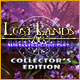 Lost Lands: Mistakes of the Past Collector's Edition Game