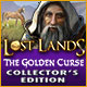 Lost Lands: The Golden Curse Collector's Edition - Mac