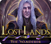 Lost Lands: The Wanderer for Mac Game