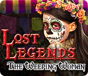 Lost Legends: The Weeping Woman Game Featured Image