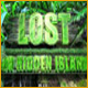Free online games - game: Lost on Hidden Island