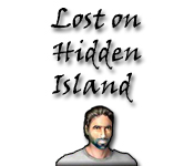 game - Lost on Hidden Island