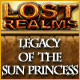 Download Lost Realms: Legacy of the Sun Princess Game