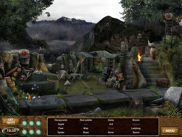Click To Download Lost Realms: Legacy of the Sun Princess