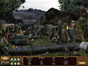 Download Lost Realms: Legacy of the Sun Princess ScreenShot 1