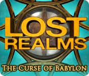 Lost Realms: The Curse of Babylon - Mac