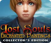 Lost Souls: Enchanted Paintings Collector's Edition for Mac Game