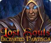 Lost Souls: Enchanted Paintings - Online