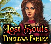 Lost Souls: Timeless Fables Game Featured Image