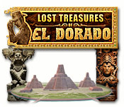Lost Treasures of El Dorado Game Featured Image
